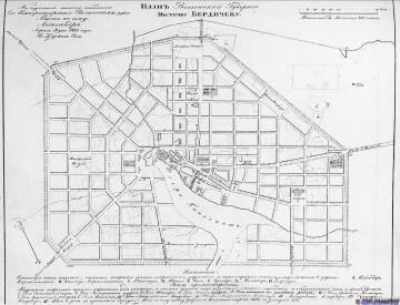 Berdychiv_map_1825